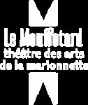 mouffetard-logo théatre des arts de la marionnette